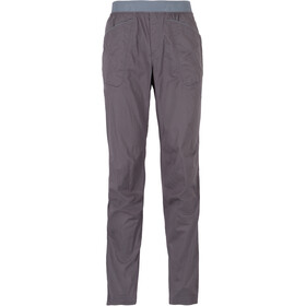 La Sportiva Roots Pants Men carbon/slate